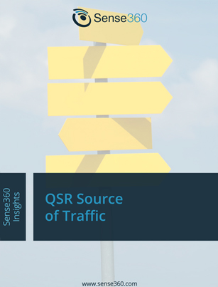 QSR Source of Traffic