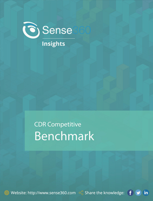 CDR National Benchmark